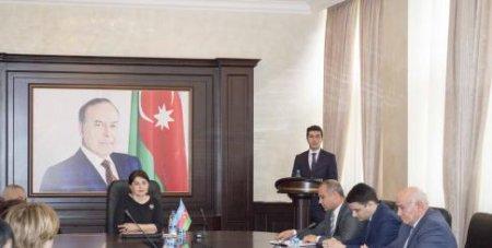 31 mart - Azərbaycanlıların Soyqırımı Günü ilə bağlı anım tədbiri keçirilib