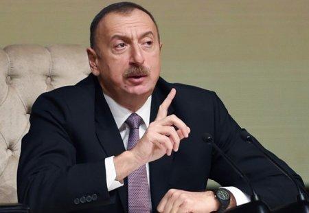 İlham Əliyev korrupsioner monopolistlərin halqasını daraldır - Təfərrüat