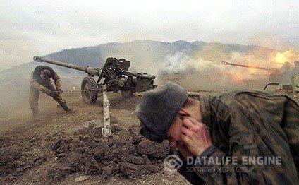 Daha 4 min azərbaycanlı Ermənistan ordusunun nişangahında