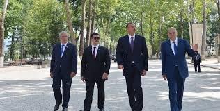 ''Prezidentin İsmayıllı səfəri zamanı icra başçısının yalanı ifşa oldu''...FOTO/VIDEO