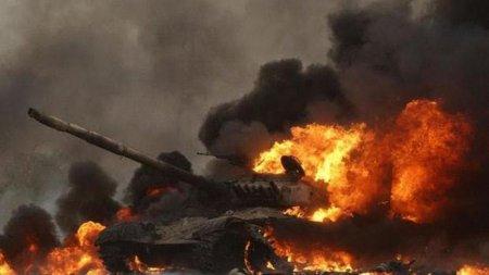 TƏCİLİ!!!  Qarabağda  DƏHŞƏTLİ MÜHARİBƏ! -  İsrailli politoloqdan SENSASİYALI acıqlama